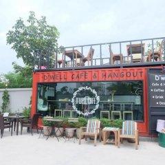 Отель D-Well Residence Don Muang Бангкок