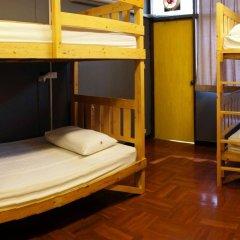 Ideer Hostel Бангкок детские мероприятия