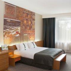 Гостиница Holiday Inn Moscow Tagansky (бывший Симоновский) комната для гостей фото 10