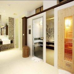 Отель Movenpick Resort Bangtao Beach Пхукет сауна