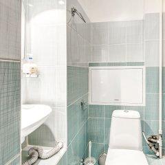 Хостел Авита Авиамоторная ванная фото 2