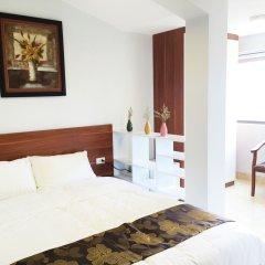 Отель An Hotel Вьетнам, Ханой - отзывы, цены и фото номеров - забронировать отель An Hotel онлайн комната для гостей фото 2