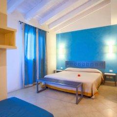 Отель Sikania Resort & Spa Бутера комната для гостей фото 2