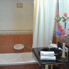 Отель Al Maha Regency ОАЭ, Шарджа - 1 отзыв об отеле, цены и фото номеров - забронировать отель Al Maha Regency онлайн ванная