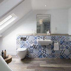 Jorvik Hotel ванная фото 2