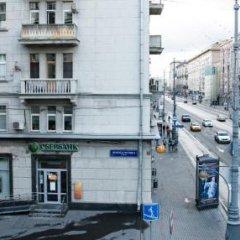 Отель Меблированные Комнаты на Маяковской Москва фото 2