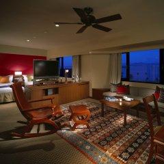 Отель Luigans Spa And Resort Фукуока комната для гостей фото 3
