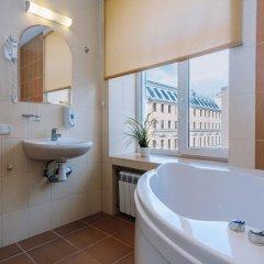 Гостиница Невский Бриз Санкт-Петербург ванная