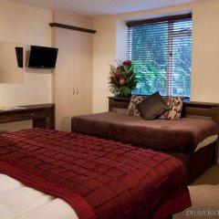 Отель New Steine - Guest House комната для гостей фото 5