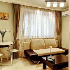 Апартаменты Московская гостиничный бар