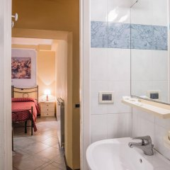 Отель Soggiorno Alessandra ванная