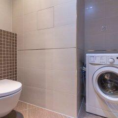 Апартаменты New Modern Apartment with Zizkov Parking ванная