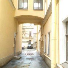 Гостиница Меблированные комнаты Ринальди у Петропавловской интерьер отеля