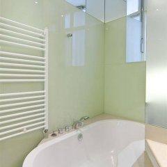 Отель Vienna - Praterstrasse Австрия, Вена - отзывы, цены и фото номеров - забронировать отель Vienna - Praterstrasse онлайн ванная