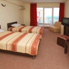 Отель Sea Complex Relax& Spa- All Inclusive Болгария, Поморие - отзывы, цены и фото номеров - забронировать отель Sea Complex Relax& Spa- All Inclusive онлайн комната для гостей фото 4