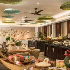 Отель Silk Sense Hoi An River Resort Вьетнам, Хойан - отзывы, цены и фото номеров - забронировать отель Silk Sense Hoi An River Resort онлайн помещение для мероприятий фото 2