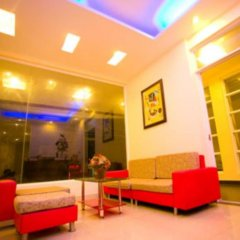 Blue Heaven Hotel интерьер отеля фото 2