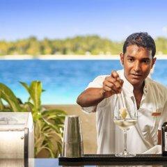 Отель Conrad Maldives Rangali Island Мальдивы, Хувахенду - 8 отзывов об отеле, цены и фото номеров - забронировать отель Conrad Maldives Rangali Island онлайн балкон