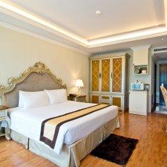 Отель LK The Empress Таиланд, Паттайя - 3 отзыва об отеле, цены и фото номеров - забронировать отель LK The Empress онлайн комната для гостей фото 4