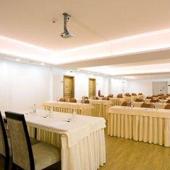 Отель Monte Gordo Apartamento And Spa Монте-Горду помещение для мероприятий