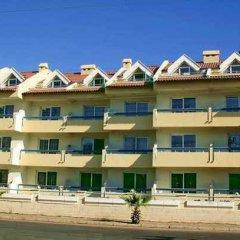 Апартаменты High Life Apartments пляж