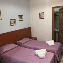 Отель Baia di Naxos Джардини Наксос комната для гостей фото 2