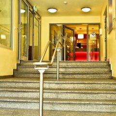 Отель Central Германия, Нюрнберг - отзывы, цены и фото номеров - забронировать отель Central онлайн спа