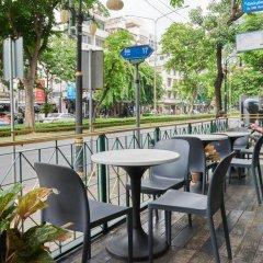 Отель Nida Rooms Bang Rak Vacation питание фото 2
