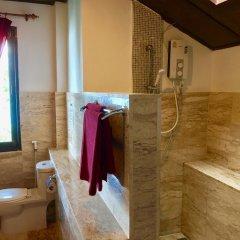 Отель Aminjirah Resort Таиланд, Остров Тау - отзывы, цены и фото номеров - забронировать отель Aminjirah Resort онлайн ванная