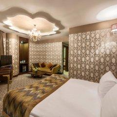 Akrones Thermal Spa Convention Hotel 5* Люкс с различными типами кроватей
