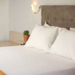 Отель Coral Blue Beach комната для гостей