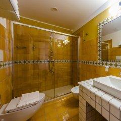 Отель Casale Milocca Италия, Аренелла - отзывы, цены и фото номеров - забронировать отель Casale Milocca онлайн ванная фото 2