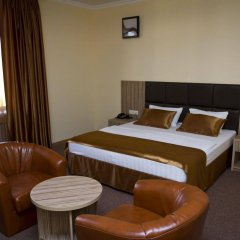 Гостиница Мартон Гордеевский комната для гостей фото 4