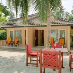 Отель Holiday Island Resort & Spa фото 13