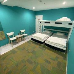 Hostel Anchorage Кобе комната для гостей фото 4