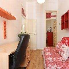 Отель Red Almirante by Homing комната для гостей