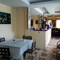 Отель Viang Suphorn Garden Resort спа