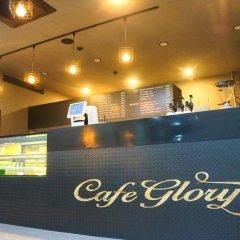 Отель Gloryinn Южная Корея, Сеул - 1 отзыв об отеле, цены и фото номеров - забронировать отель Gloryinn онлайн интерьер отеля