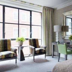 Ham Yard Hotel, Firmdale Hotels комната для гостей фото 5