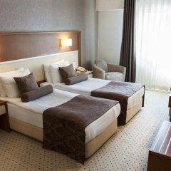 Blanca Hotel комната для гостей фото 3