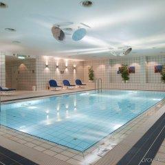 Отель Holiday Inn Berlin City-West бассейн фото 2