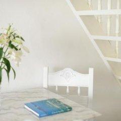 Отель Agnadema Apartments Греция, Остров Санторини - отзывы, цены и фото номеров - забронировать отель Agnadema Apartments онлайн удобства в номере фото 2