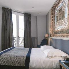 Hotel Saint Christophe комната для гостей