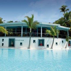 Отель Riu Naiboa All Inclusive Доминикана, Пунта Кана - 1 отзыв об отеле, цены и фото номеров - забронировать отель Riu Naiboa All Inclusive онлайн