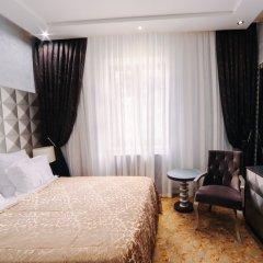 Гостиница Фидан Сочи комната для гостей фото 6