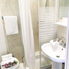 Отель Azur City Home ванная