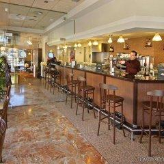 Hotel Claridge Madrid гостиничный бар