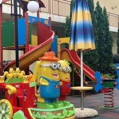 Отель Central Plaza Studio Болгария, Солнечный берег - отзывы, цены и фото номеров - забронировать отель Central Plaza Studio онлайн детские мероприятия