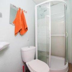 Гостиница Safari Hotel в Шерегеше отзывы, цены и фото номеров - забронировать гостиницу Safari Hotel онлайн Шерегеш ванная