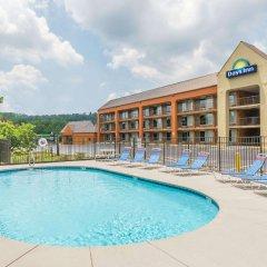Отель Days Inn by Wyndham Knoxville East детские мероприятия